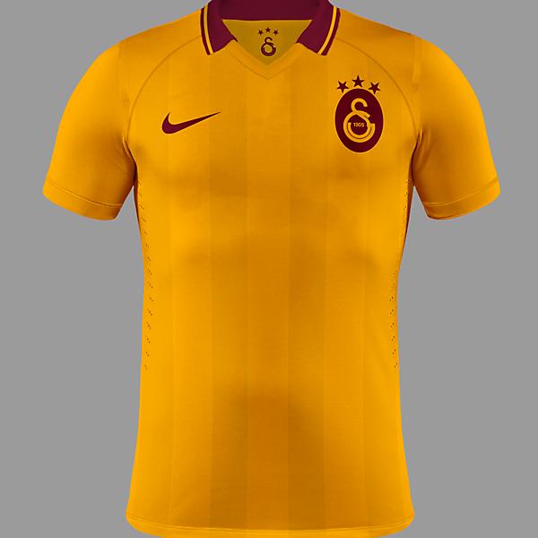 Galatasaray Away / 2  2015-2016
