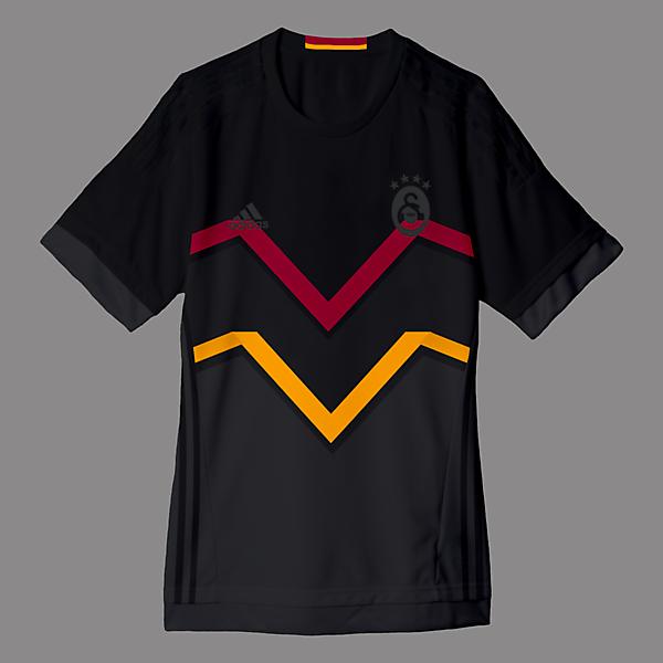 Galatasaray Simsek Kit Design