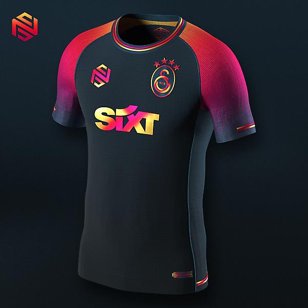 Galatasaray SK Third x NS