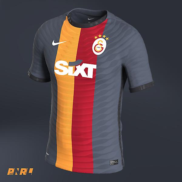 Galatasaray Third Concept x NIKE