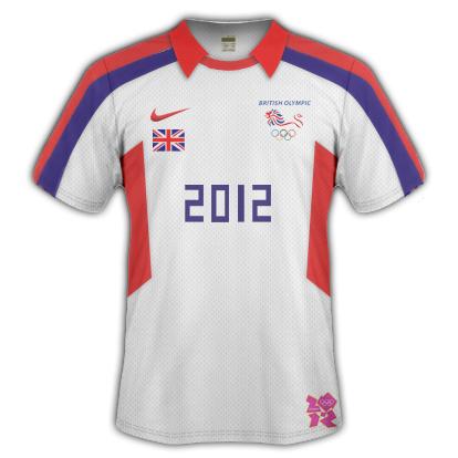 GB Olympics 2012
