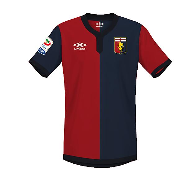 Genoa Umbro