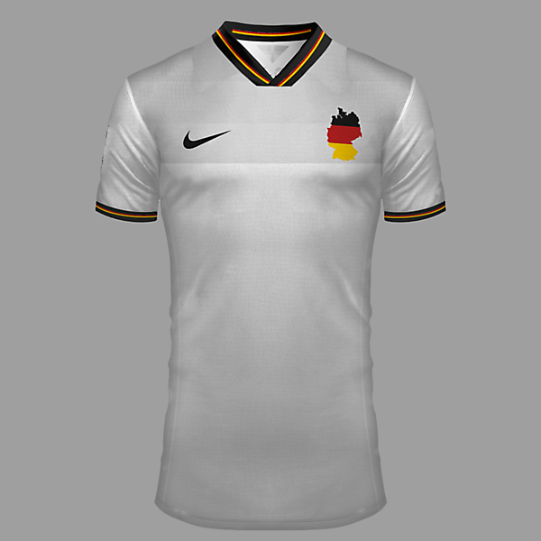 Germany 15-16 Home
