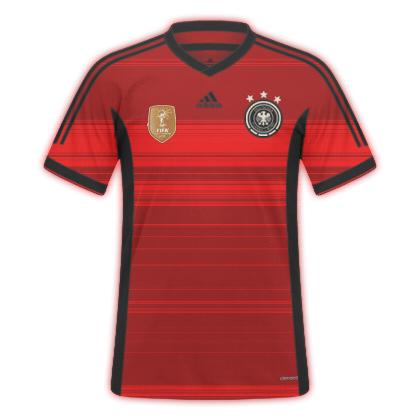 Germany Fantasy Kit