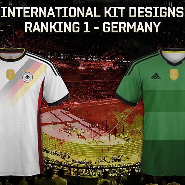 Germany Kits