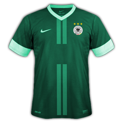 Germany Nike Away Concept