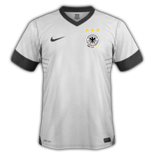 Germany Nike Home Concept