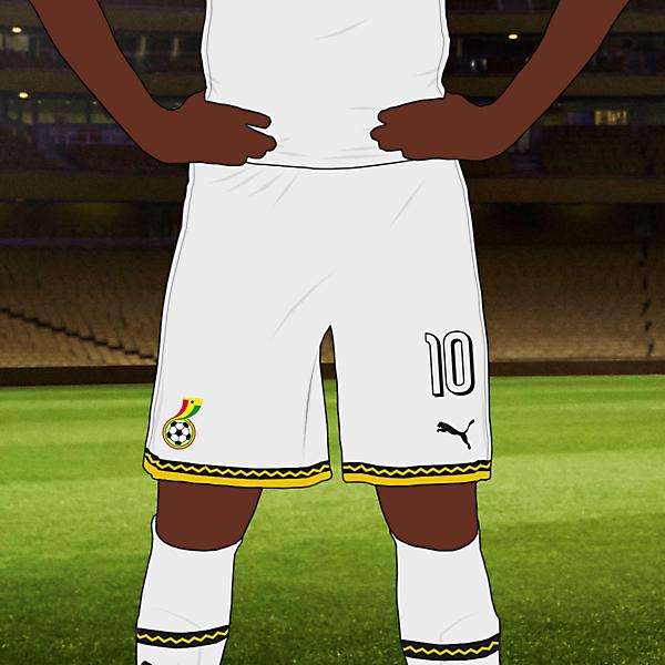 Ghana Home Kit