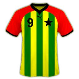 Ghana Puma Away