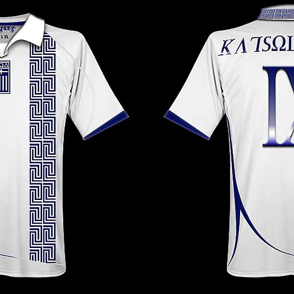 Hellas by PerfectSportswear