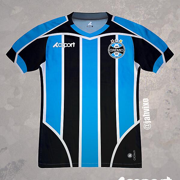 Gremio football jersey