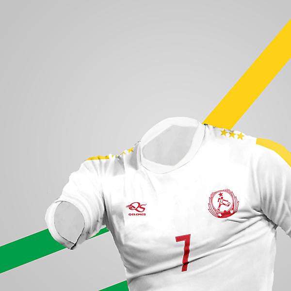Guinea Bissau - Third
