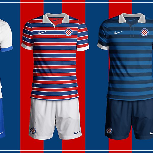 Hajduk Split fantasy