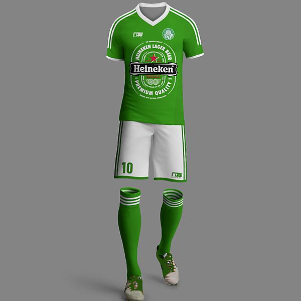 Heineken Rowsport