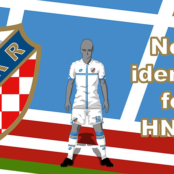 HNK Rijeka new identity