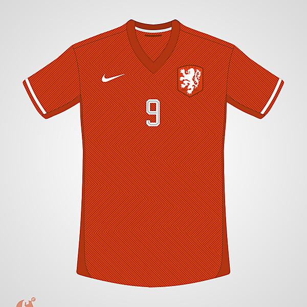 Holanda Home kit