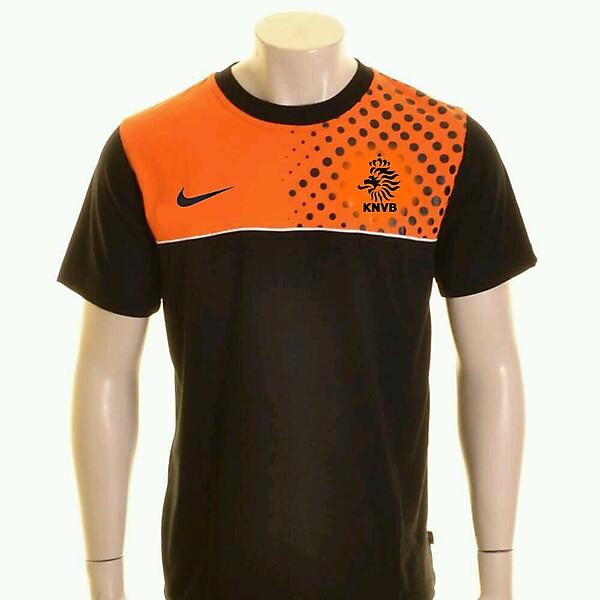 Holland Away