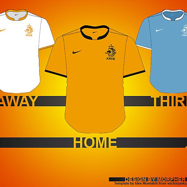Holland Fantasy Set