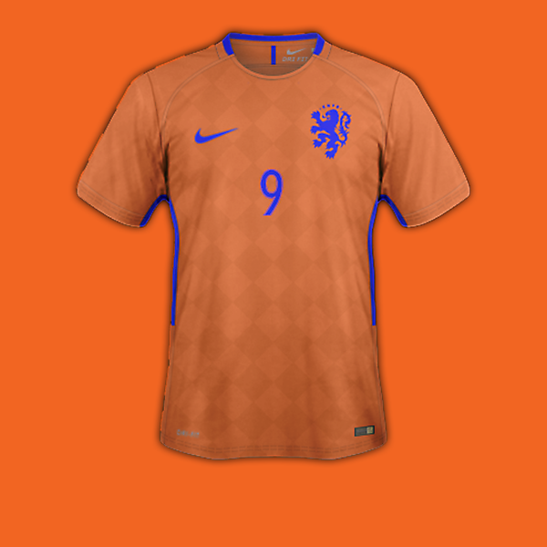 Holland Home Kit