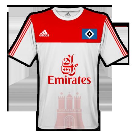 Hamburger SV - Home