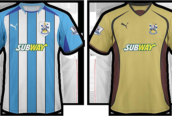 Huddersfield Town (2016)