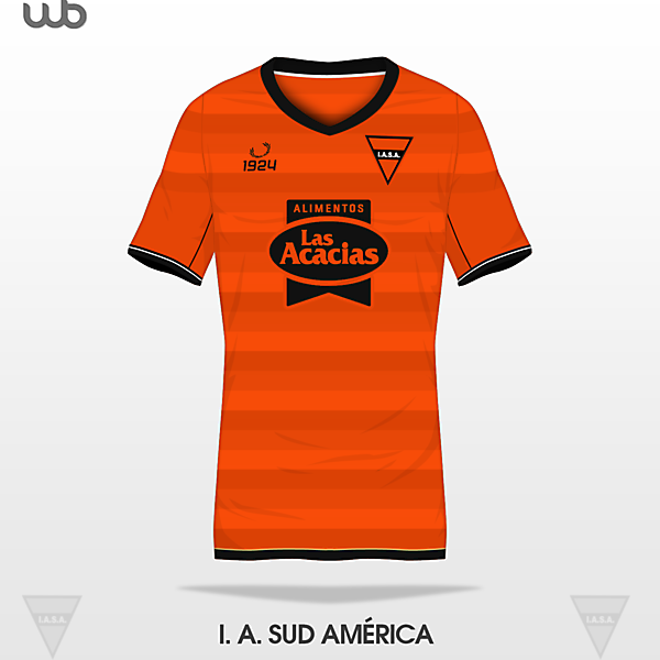 IA Sud América - home
