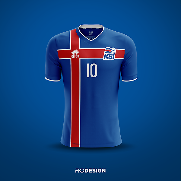 Iceland | Erreà | Home