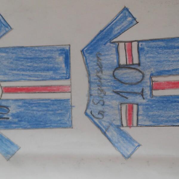 Iceland home kits