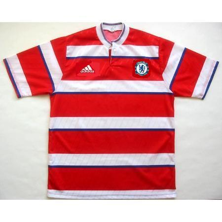 Chelsea maillot europe 2011/2012