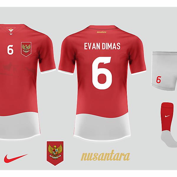 INDONESIA fantasy kit 2014-15 (re-new)