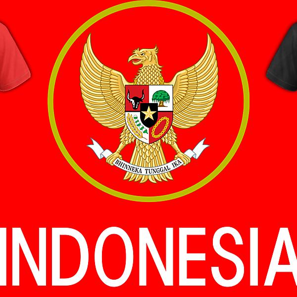 Indonesia Fantasy Kit