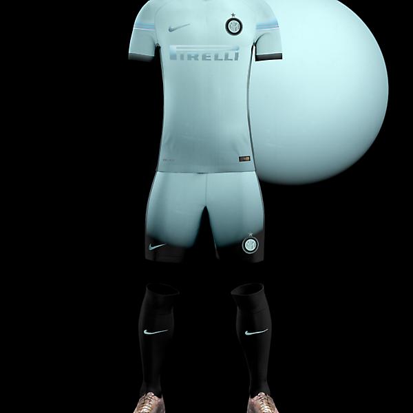 Inter-Uranus