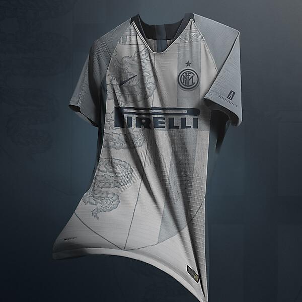 Inter - City Edition