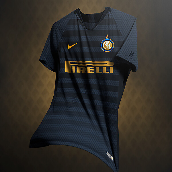 Inter 2019-20 Third