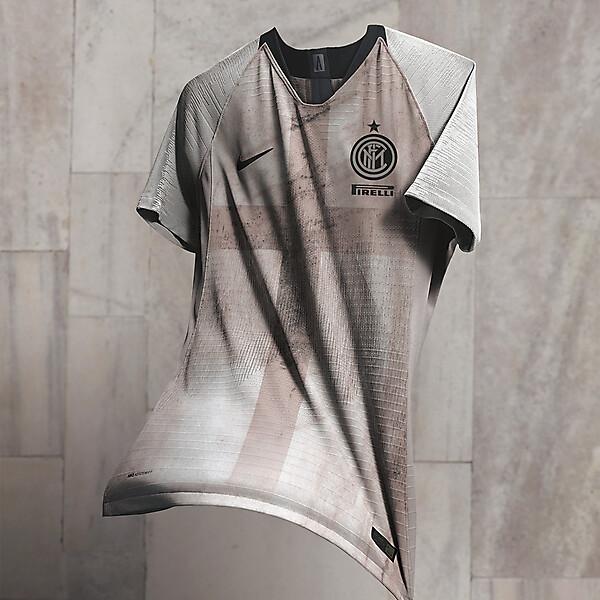 Inter Duomo Marble Concept