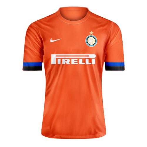 Leaked Inter Away Kit 12-13
