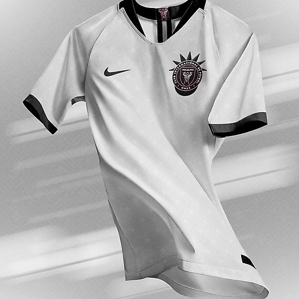 Inter Miami CF - Third Kit