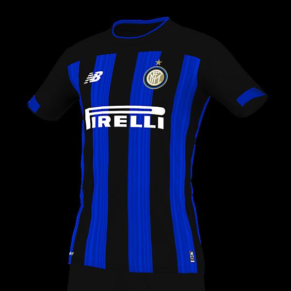 Inter Milan 20 x NB