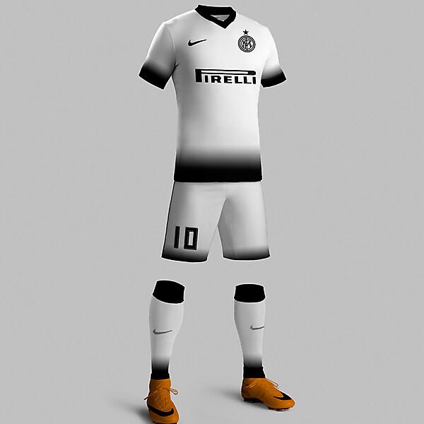 Inter Milan Fantasy Kit