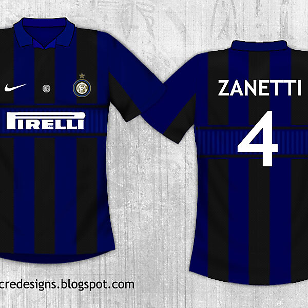 Inter Milan Home