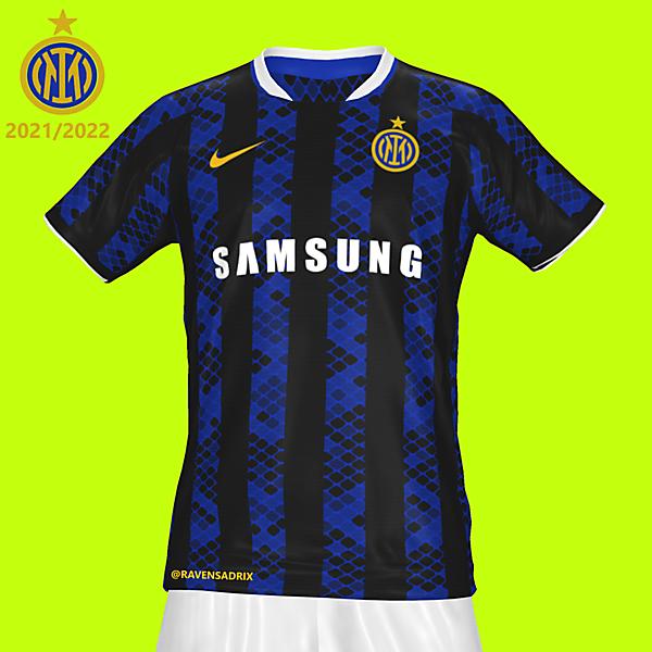 inter milan new kit