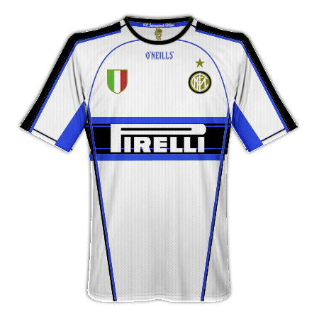 Internazionale Home and Away