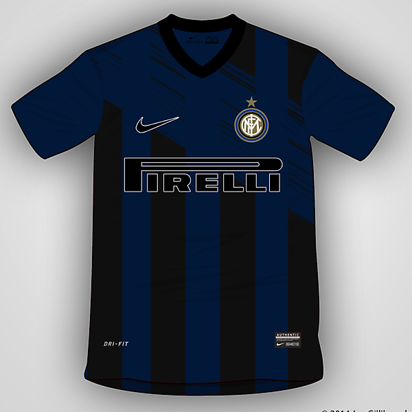 Inter Revised