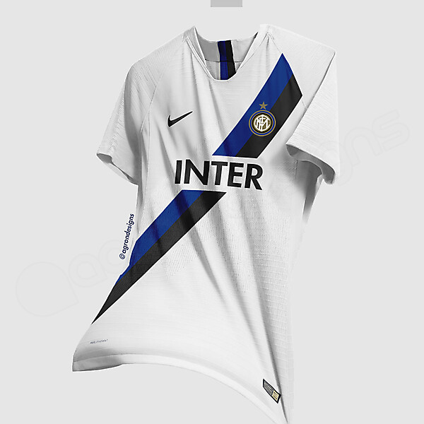 Inter Sash Kit Concept