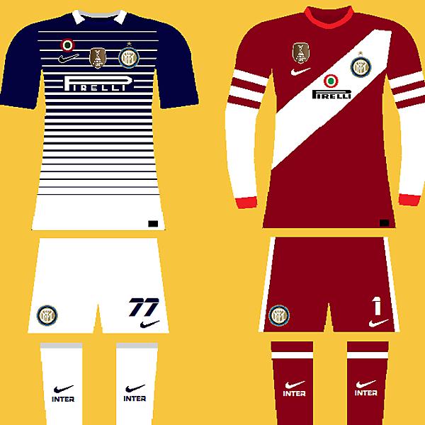 Internazionale concept kit 1