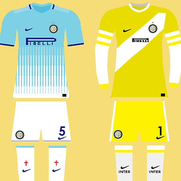 Internazionale concept kit 2
