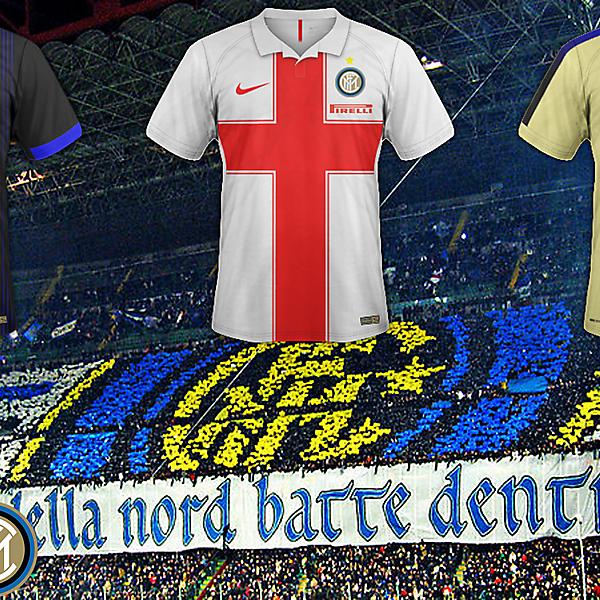 Internazionale Milan Concept Kit