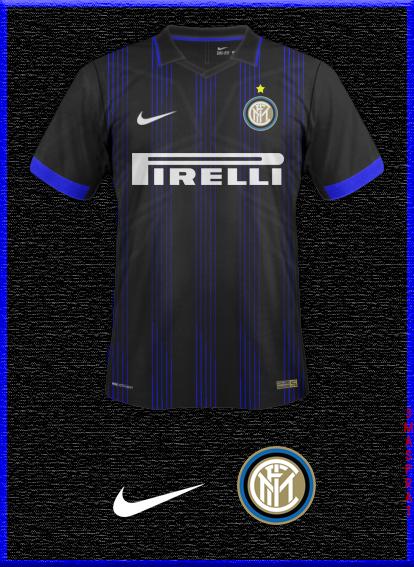 Internazionale Milano Concept Kit