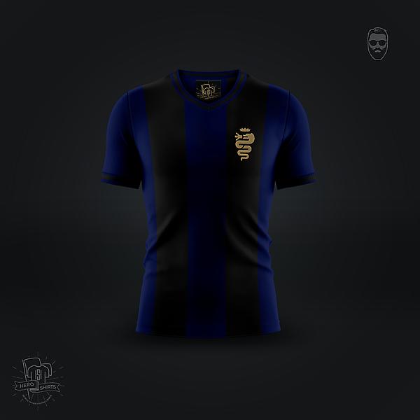 Internazionale Milano [retro]