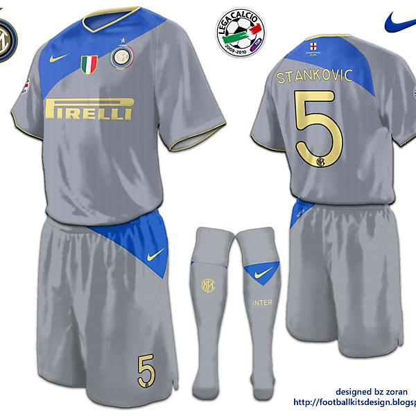 Internazionale Milano third fantasy